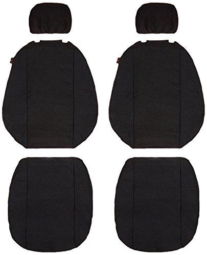 Walser 10506 Viano / Vito Sitzbezüge für 2 Einzelsitze für Armlehne innen und aussen passend für das Baujahr 06/2003-2013