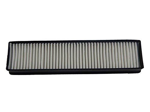 Vhbw Filtro de aire de recambio para aspiradoras