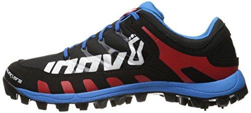 Inov8 Mudclaw 300 CL Noir/Bleu/Rouge Noir/Bleu/Rouge