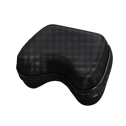 Upgraded Version Für Steam Game Controller Tasche Schutz hülle Etui Tragetasche Beutel von Hermitshell