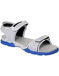 ROD TAKES Ultra Grey Men's Daily Wear Sandal & Floater