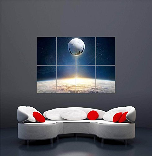 Destiny – Giant Wall Bild