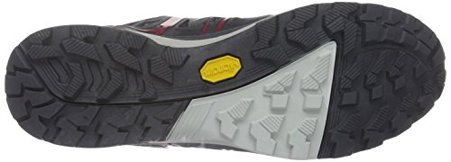 VAUDE Tereo Sympatex, Chaussures Multisport Outdoor Homme Rouge (Indian Red 614)