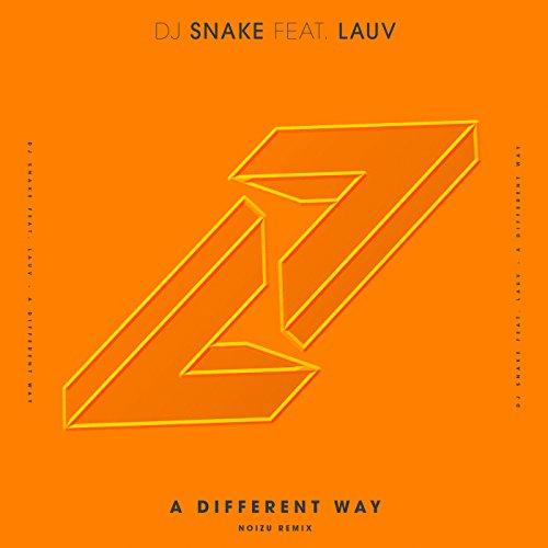 A Different Way (Noizu Remix) ...