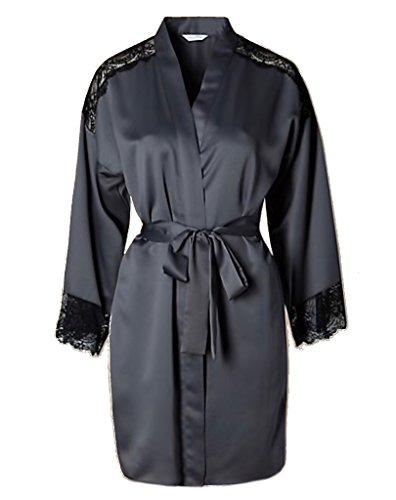Marks & Spencer - Vestaglia -  donna Charcoal