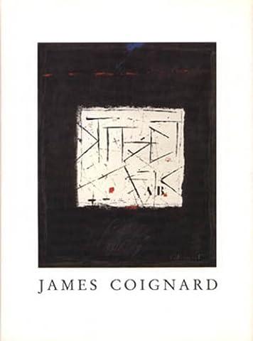 James Coignard: Mémoires...
