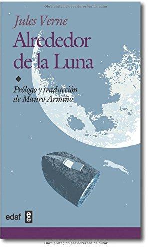 Alrededor De La Luna (Biblioteca Edaf Juvenil)