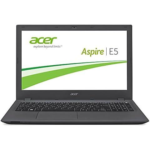 Acer Aspire E5-573-P62E - Portátil de 15.6