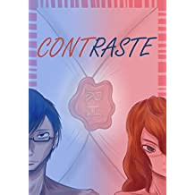 CONTRASTE (Spanish Edition)