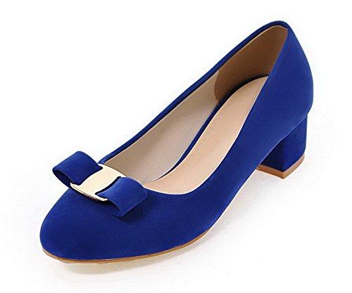 Ishbel, Bottes Femme, Bleu (Blue), 36 EUTed Baker