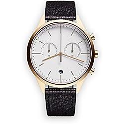 Uniform Wares-Damen-Armbanduhr-C39_SGO_W1_CRG_BLK_1618S_01