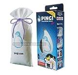 Pingi Mini Luftentfeuchter Luftentfeuchter Tasche 150g