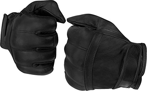 normani Bleihandschuh Security Einsatzhandschuhe Defender aus echtem Leder Größe XL