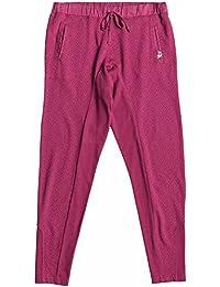 Amazon.es  Pantalones Algodon - Roxy   Mujer  Ropa 26b8465e255