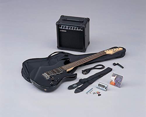 Yamaha ERG121GPIIHII E-Gitarrenset