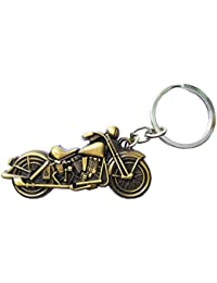 GCT Royal Enfield Motorcycles Bike RE Metal Keychain | Keyring | Key Chain For Your Bike Home Office Keys | For...