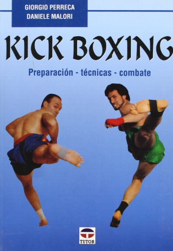 KICK BOXING (Artes Marciales)