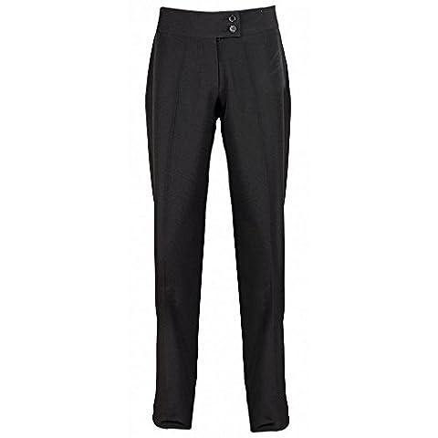 Premier Womens/Ladies Iris Straight Leg Corporate Uniform Trousers