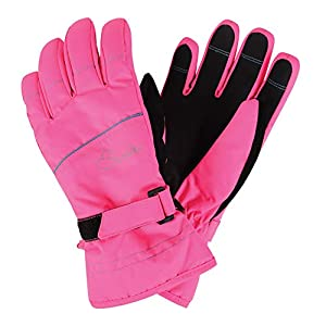 Dare 2b Kinder Hand Pick Ii Insulated and Waterproof Girls Winter Ski Handschuhe