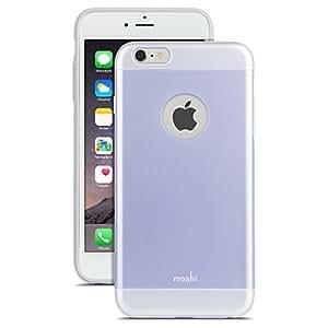 Moshi iGlaze Ultra Slim Case for iPhone 6 Plus/6s Plus (Purple)