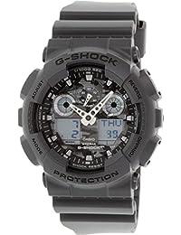 G-Shock Herren Armbanduhr GA-100CF-8AER