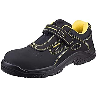 Amblers Safety Fs77 Safety Trainer - Size 8