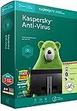 #5: Kaspersky Anti-virus 3PC 1Year version 18, Windows 10/8/8.1, Windows Based Desktop & Laptops Smart phone with free Mobile security