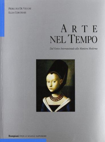 Arte nel tempo. Ediz. blu. Per le Scuole superiori: 2