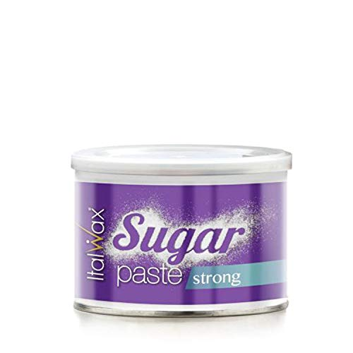 Italwax Zuckerpaste Strong 400 ml