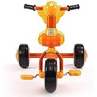 XIAOMIN Triciclo - Orange