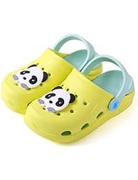 allacciarsi dentro vendita online diversificato nella confezione Amazon.it: pantofole bimbo - 26 / Scarpe: Scarpe e borse