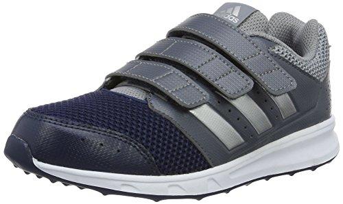 adidas Jungen Lk Sport 2 Cf K Turnschuhe Azul (Maruni / Plamet / Gris)