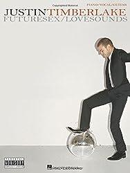 Justin Timberlake: Futuresex/Lovesounds