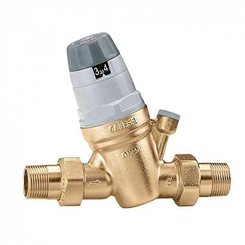 Reducteur De Pression Caleffi - Avec réducteur de pression