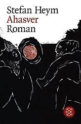 Ahasver. Roman. by Stefan Heym (2000-11-01)