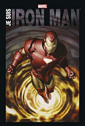 Je suis Iron Man par  Collectif