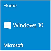 Windows 10 Home 32/64 bits Key