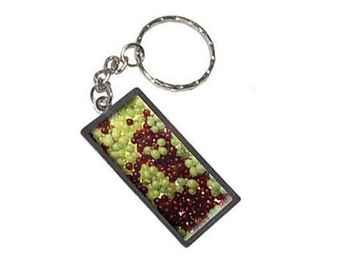 trauben-rot-grun-schlusselanhanger-ring