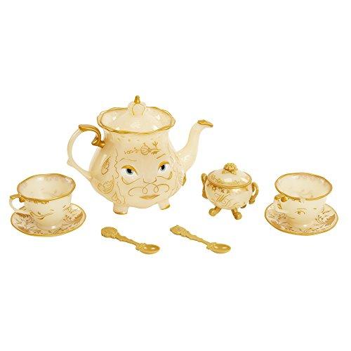 Disney Prinzessinnen Belle Verzaubertes Tee Set