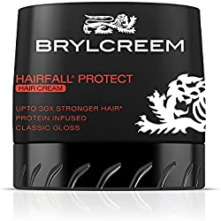 Brylcreem Hairfall Protect Hair Styling Cream, 75 g