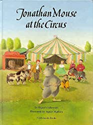Jonathan at the Circus (en anglais)
