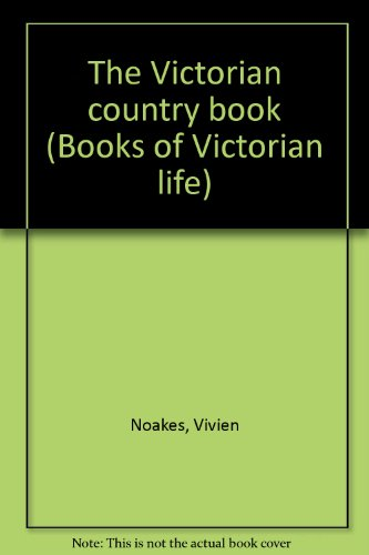 The Victorian country book
