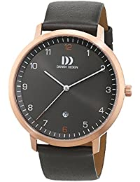 Danish Design Herren-Armbanduhr 3310091