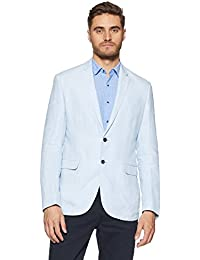 Van Heusen Sport Men's Notch Lapel Regular Fit Blazer