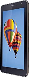iBall Slide 4GE Mania 8 GB 7 inch with Wi-Fi+4G Tablet (Coffee Grey)