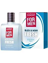 LD for Men Parfum Bleu/Noir Fresh Vincent Clerc 100 ml