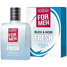 LD für Herren Vincent Clerc Bleu & Noir Fresh Eau de Toilette 100ml