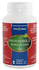 VITA IDEAL ® POTENZHOLZ