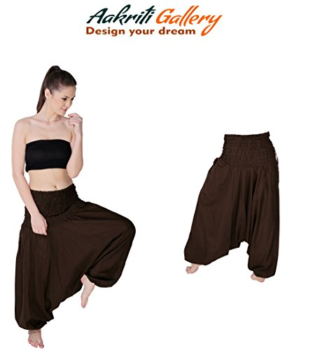harem-pants-solid-color-indian-alibaba-dance-trouser-hippie-boho-women-wear-printed-party-jumpsuit-a