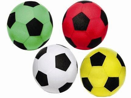 KSS Mega Ball 50 Cm Durchmesser Ballspiele Senioren Kleinkinder